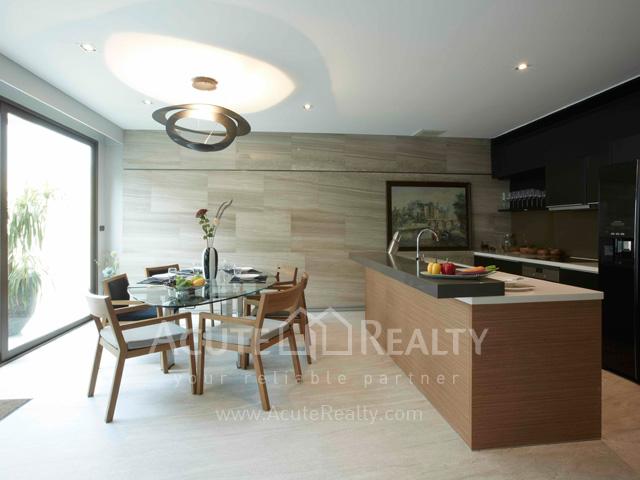 Condominium  for sale Baan Lux-Sathon Sathorn image4