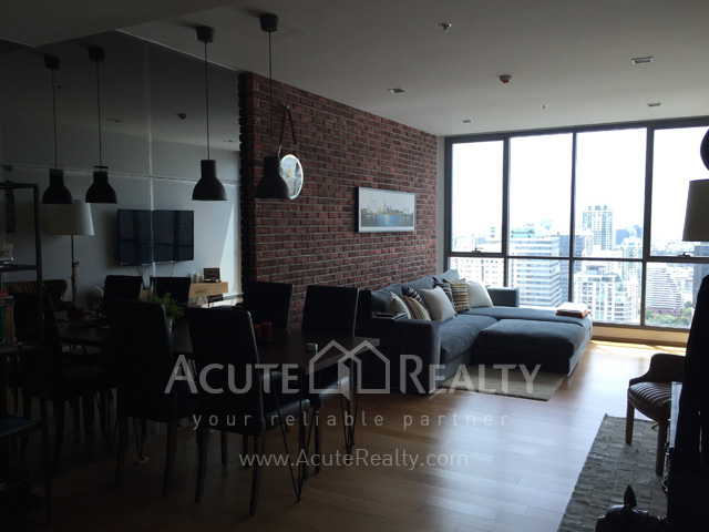 Condominium  for sale HYDE Sukhumvit Sukhumvit 13 image0