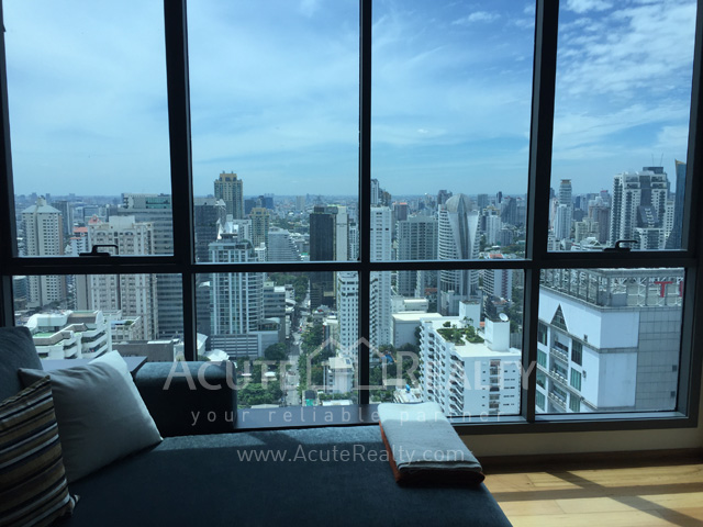 Condominium  for sale HYDE Sukhumvit Sukhumvit 13 image1