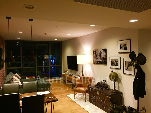 公寓  for sale HYDE Sukhumvit Sukhumvit 13 image4