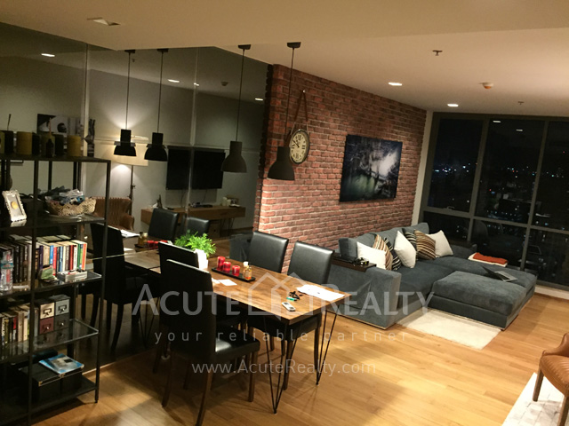 Condominium  for sale HYDE Sukhumvit Sukhumvit 13 image5