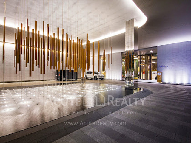 Condominium  for sale HYDE Sukhumvit Sukhumvit 13 image6