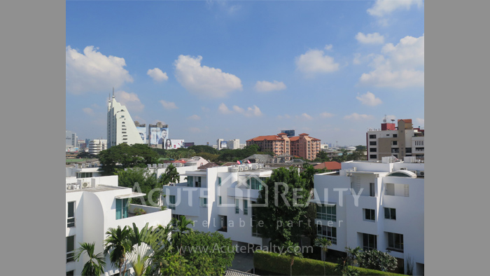 Condominium  for sale & for rent Baan Lux-Sathon Rama 4 - Sathorn image1
