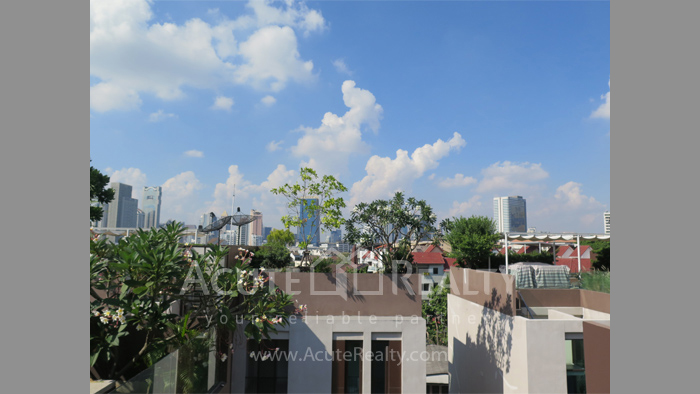 Condominium  for sale & for rent Baan Lux-Sathon Rama 4 - Sathorn image2