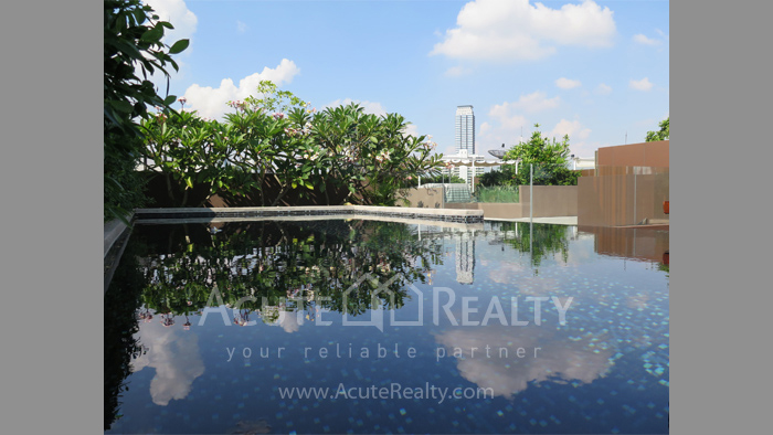 Condominium  for sale & for rent Baan Lux-Sathon Rama 4 - Sathorn image3