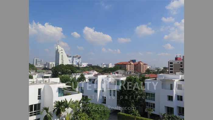 Condominium  for sale & for rent Baan Lux-Sathon Rama 4 - Sathorn image4