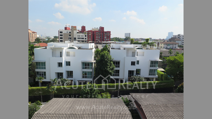 Condominium  for sale & for rent Baan Lux-Sathon Rama 4 - Sathorn image5
