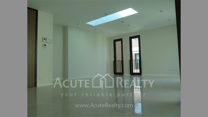 Condominium  for sale & for rent Baan Lux-Sathon Rama 4 - Sathorn image9