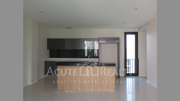 Condominium  for sale & for rent Baan Lux-Sathon Rama 4 - Sathorn image12