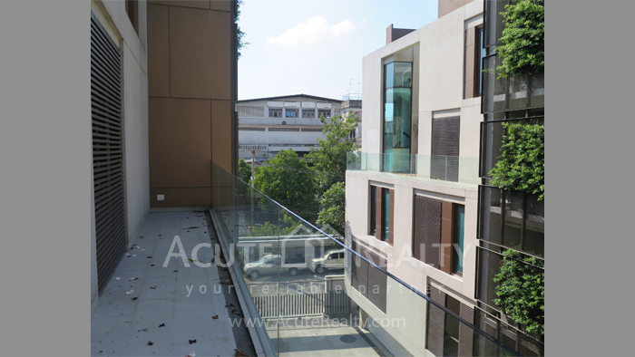Condominium  for sale & for rent Baan Lux-Sathon Rama 4 - Sathorn image14