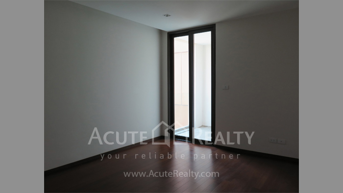 Condominium  for sale & for rent Baan Lux-Sathon Rama 4 - Sathorn image20