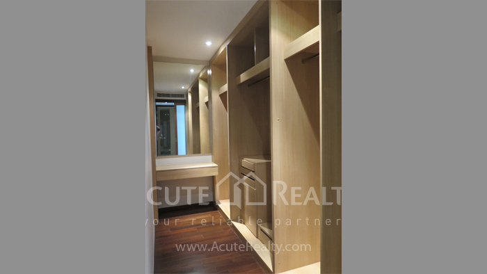 Condominium  for sale & for rent Baan Lux-Sathon Rama 4 - Sathorn image22