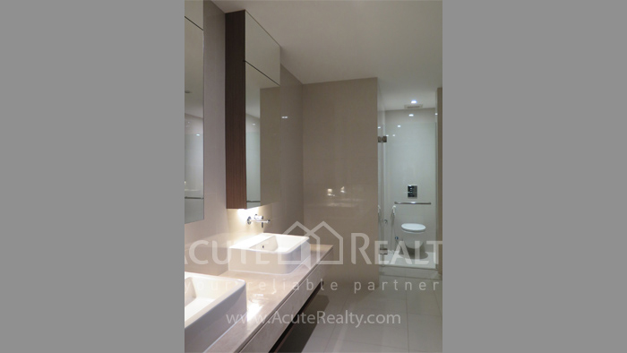 Condominium  for sale & for rent Baan Lux-Sathon Rama 4 - Sathorn image24