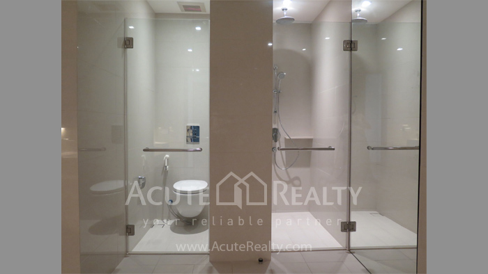 Condominium  for sale & for rent Baan Lux-Sathon Rama 4 - Sathorn image25