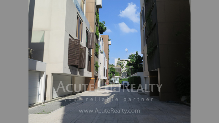 Condominium  for sale & for rent Baan Lux-Sathon Rama 4 - Sathorn image35
