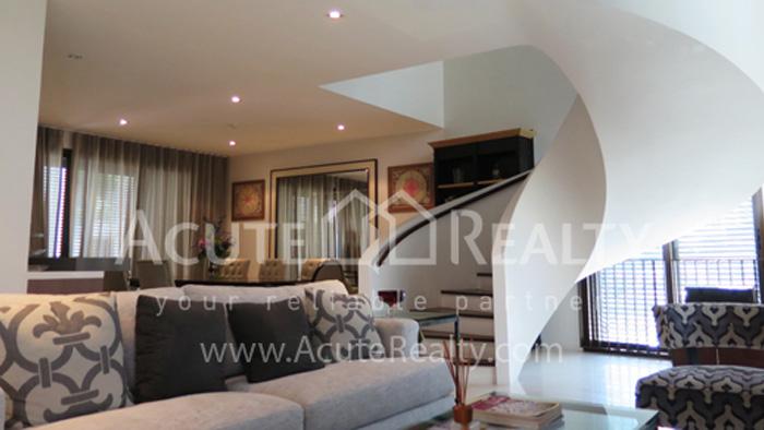 公寓  for sale & for rent Baan Lux-Sathon Rama 4 - Sathorn image0
