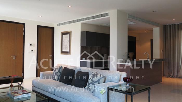 公寓  for sale & for rent Baan Lux-Sathon Rama 4 - Sathorn image1