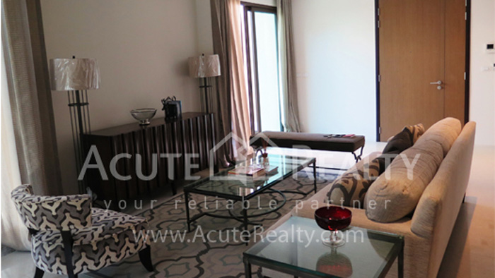 公寓  for sale & for rent Baan Lux-Sathon Rama 4 - Sathorn image2
