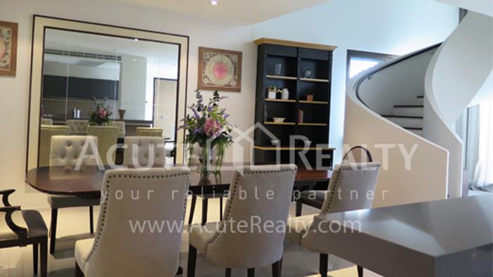 公寓  for sale & for rent Baan Lux-Sathon Rama 4 - Sathorn image3