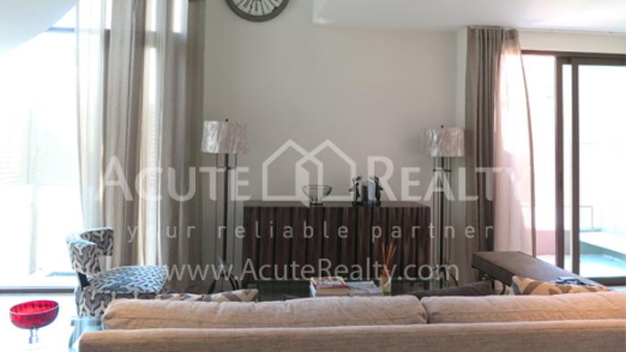 公寓  for sale & for rent Baan Lux-Sathon Rama 4 - Sathorn image4