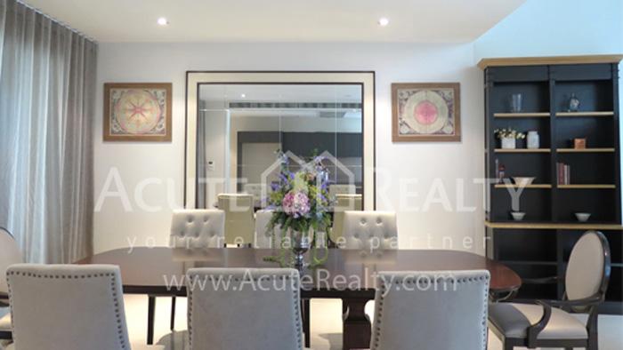公寓  for sale & for rent Baan Lux-Sathon Rama 4 - Sathorn image5