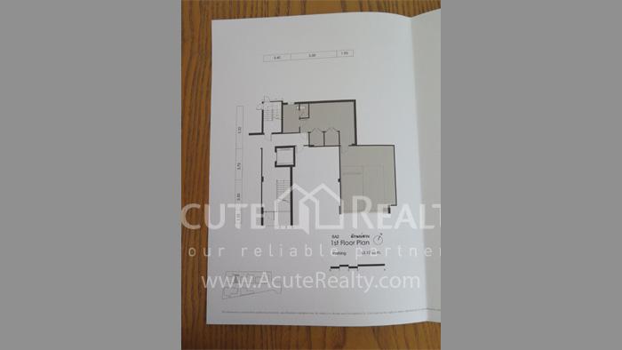 公寓  for sale & for rent Baan Lux-Sathon Rama 4 - Sathorn image13