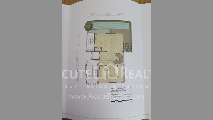 公寓  for sale & for rent Baan Lux-Sathon Rama 4 - Sathorn image14