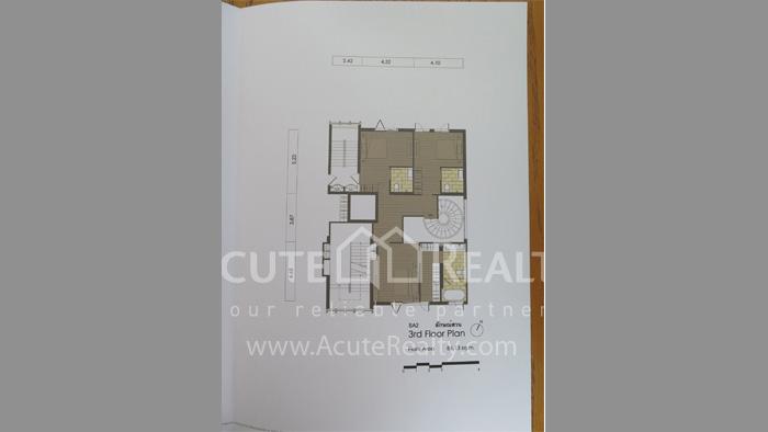 公寓  for sale & for rent Baan Lux-Sathon Rama 4 - Sathorn image15