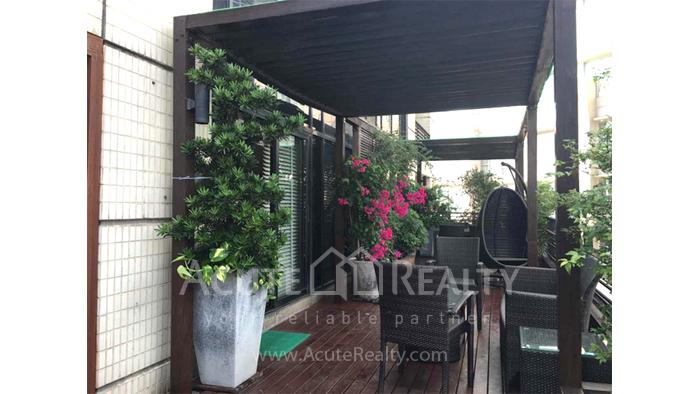 Condominium  for sale & for rent Baan Piya Sathorn Sathorn image3