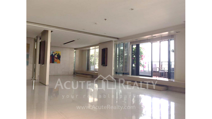 Condominium  for sale & for rent Baan Piya Sathorn Sathorn image5