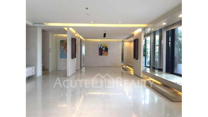 Condominium  for sale & for rent Baan Piya Sathorn Sathorn image6