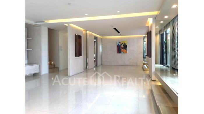 Condominium  for sale & for rent Baan Piya Sathorn Sathorn image7