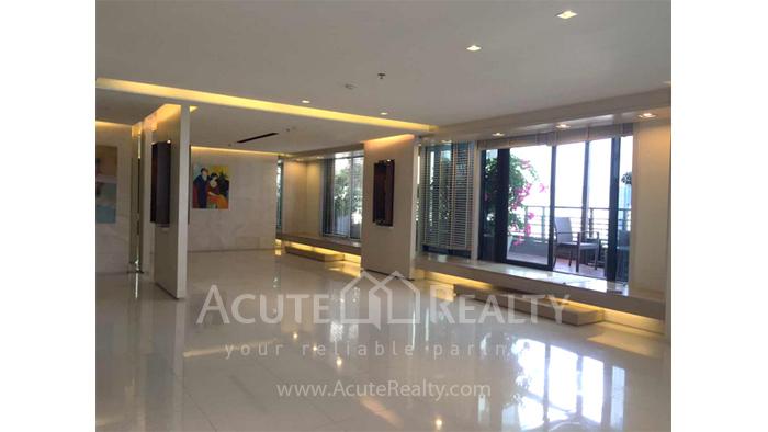 Condominium  for sale & for rent Baan Piya Sathorn Sathorn image8