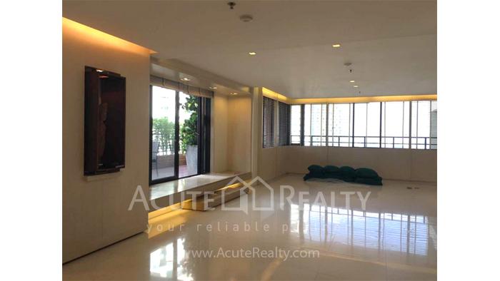Condominium  for sale & for rent Baan Piya Sathorn Sathorn image12