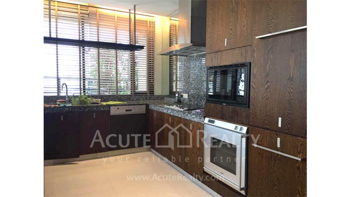 Condominium  for sale & for rent Baan Piya Sathorn Sathorn image14