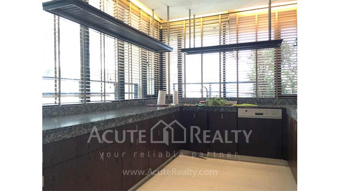 Condominium  for sale & for rent Baan Piya Sathorn Sathorn image16