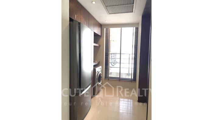 Condominium  for sale & for rent Baan Piya Sathorn Sathorn image18