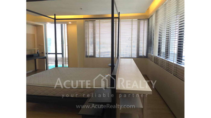 Condominium  for sale & for rent Baan Piya Sathorn Sathorn image22