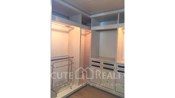 Condominium  for sale & for rent Baan Piya Sathorn Sathorn image23