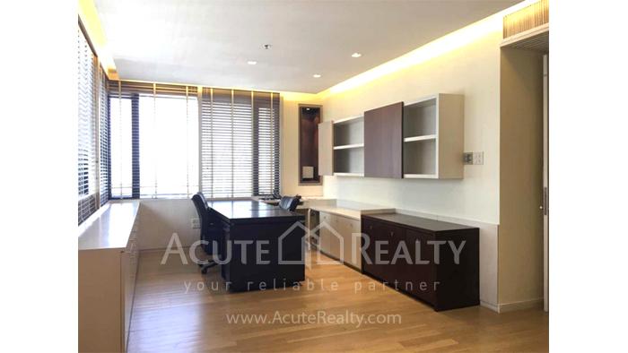 Condominium  for sale & for rent Baan Piya Sathorn Sathorn image35