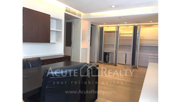 Condominium  for sale & for rent Baan Piya Sathorn Sathorn image36