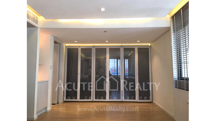 Condominium  for sale & for rent Baan Piya Sathorn Sathorn image38