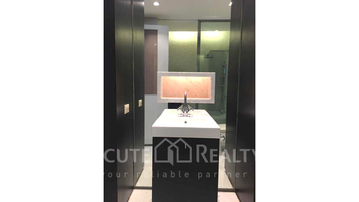 Condominium  for sale & for rent Baan Piya Sathorn Sathorn image39