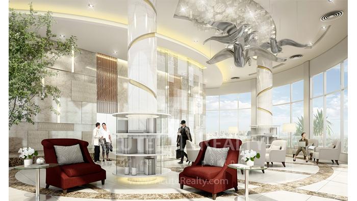 Condominium  for sale Supalai Elite @Phayathai Phayathai image1