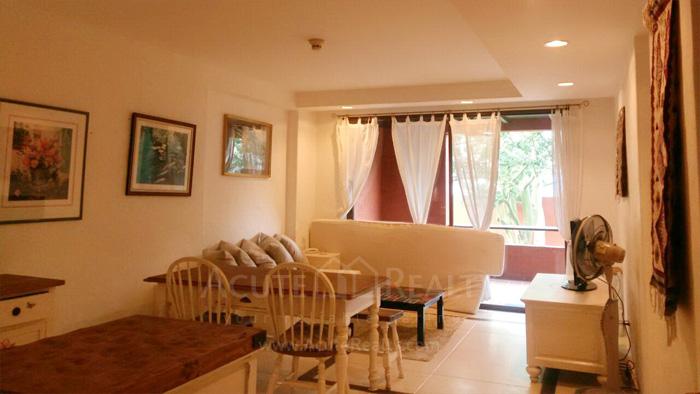 Condominium  for sale & for rent Las Tortugas Hua Hin image0