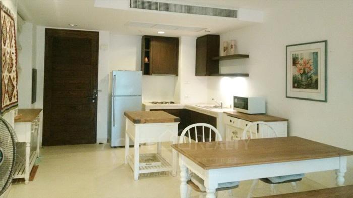 Condominium  for sale & for rent Las Tortugas Hua Hin image1