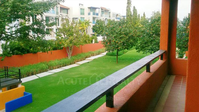 Condominium  for sale & for rent Las Tortugas Hua Hin image8