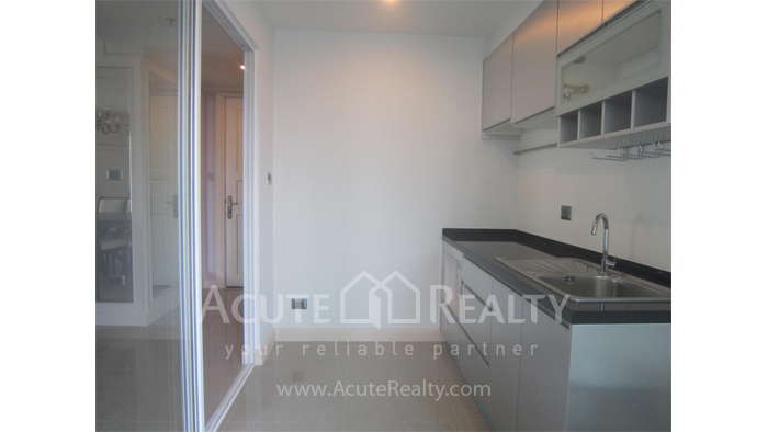 Condominium  for sale & for rent Supalai Wellington Ratchadapisek  image7