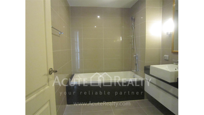 Condominium  for sale & for rent Supalai Wellington Ratchadapisek  image9