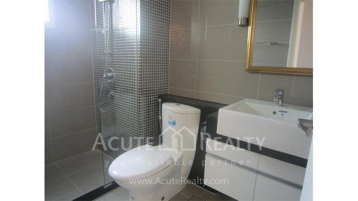 Condominium  for sale & for rent Supalai Wellington Ratchadapisek  image11